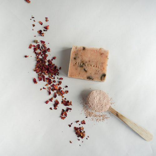 Rozenzeep palmarosa geranium bourbon