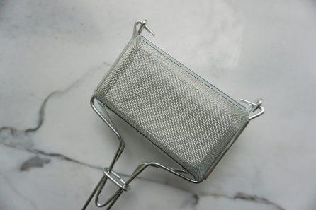 Zeepklopper voor zeep