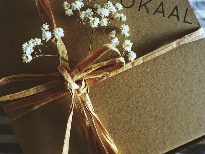 Groene cadeautips: onze geschenksets en inpakservice!