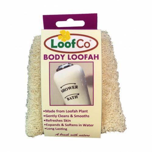 Loofah LoofCo bad en douche spons
