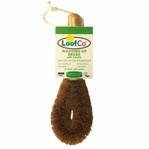 LoofCo afwasborstel kokosvezel